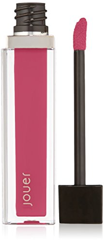 Jouer - Jouer High Pigment Lip Gloss Beverly
