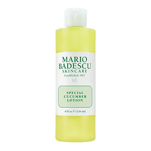Mario Badescu - Mario Badescu Special Cucumber Lotion, 8 oz.