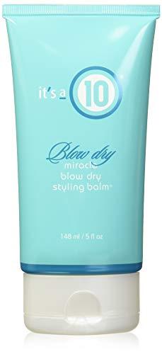 it'sa10 - It's a 10 BLOW DRY Miracle Blow Dry Balm 5oz