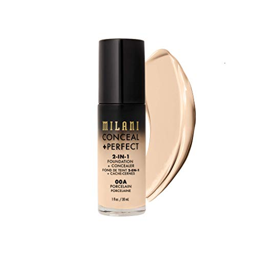Milani - Milani conceal -perfect foundation concealer
