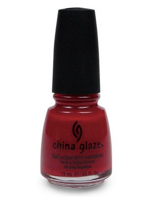 China Glaze - Chat Room Rendezvous, 70779, China Glaze / Nail Polish / Lacquer / Enamel