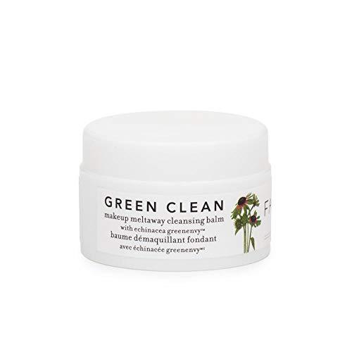 Farmacy - Farmacy Green Clean Makeup Meltaway Cleansing Balm Travel size 0.4 oz