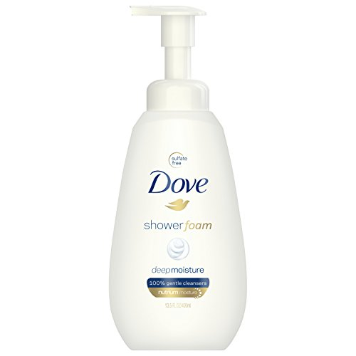 Dove Dove Shower Foam Foaming Body Wash