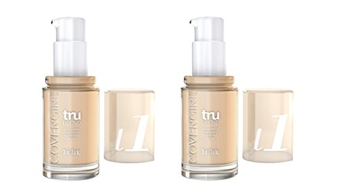 Covergirl - Trublend Liquid Makeup