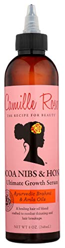 Camille Rose Naturals - Ultimate Hair Growth Oil