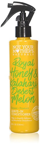 Not Your Mother's - Not Your Mother's Naturals Royal Honey & Kalahari Desert Melon Leave-In Conditioner (Royal Honey & Desert Melon)