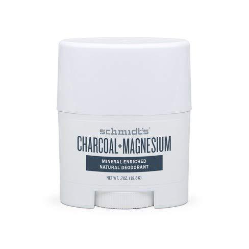 Schmidt'S Schmidt's Charcoal Magnesium Mineral Enriched Natural Deodorant