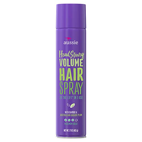 Aussie - Aussie Aussome Volume Hair Spray, 17 Ounce