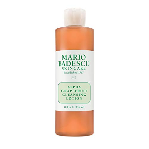 Mario Badescu - Mario Badescu Alpha Grapefruit Cleansing Lotion