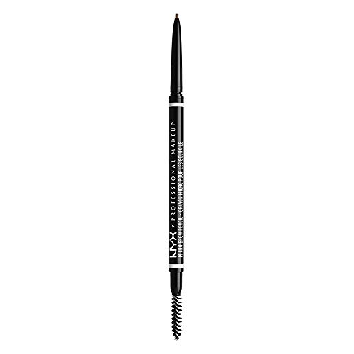 NYX - NYX PROFESSIONAL MAKEUP Micro Brow Pencil, Blonde, 0.003 Ounce