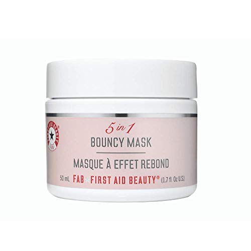 First Aid Beauty - First Aid Beauty 5-in-1 Bouncy Mask, 1.7 oz