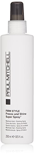 Paul Mitchell - Freeze and Shine Super Spray