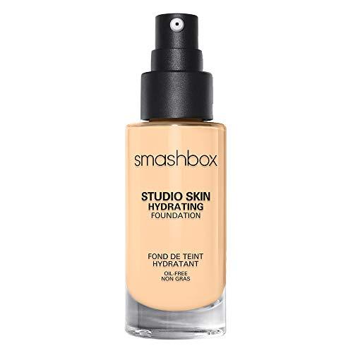 Smashbox - Smashbox Studio Skin 15 Hour Wear Hydrating Foundation, 1.2, 1 Fluid Ounce