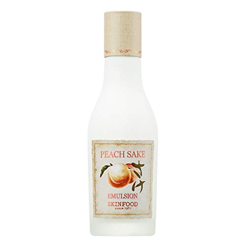 Skin Food - Peach Sake Emulsion