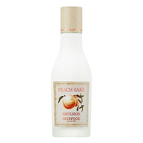 Skin Food - Peach Sake Emulsion