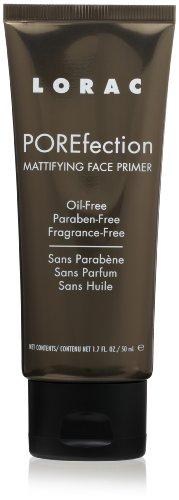 Lorac LORAC POREfection Mattifying Face Primer, 1.7 fl. oz.