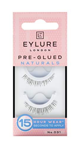 Eylure - Eylure Pre-Glued Lashes