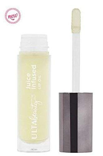Ulta Beauty - Juice Infused Lip Oil Coconut