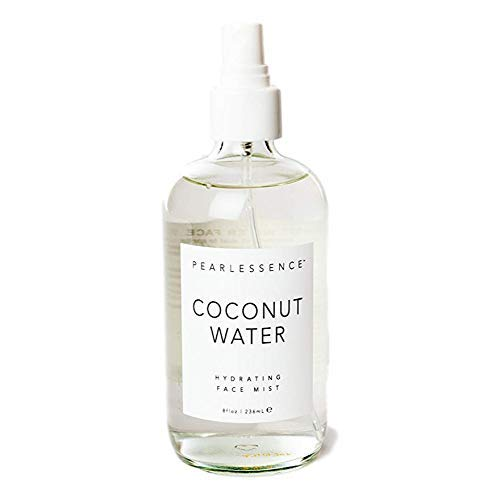 Pearlessence - Coconut Water Hydrating Face Mist