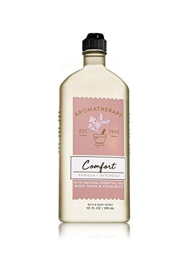 Bath & Body Works - Aromatherapy, Vanilla Patchouli Body Wash