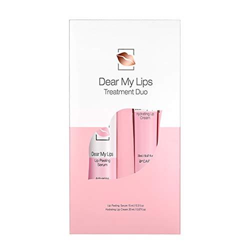 D'MASK - Dear My Lips Treatment Duo