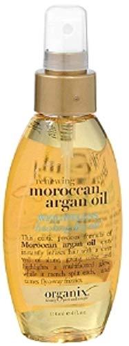 Organix - Organix Moroccan Argan Oil Weightless Healing Dry Oil 4 oz (Pack of 10)
