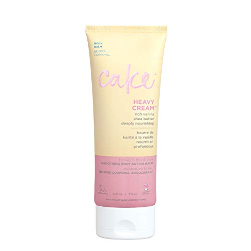 Cake Beauty - Heavy Cream Smoothing Body Butter Balm