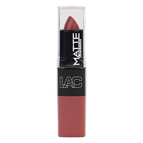 L. A. Colors - L.A. Colors Matte Lipstick, Entice, 0.04 Ounce