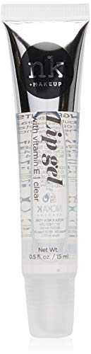 Nicka K - NICKA K Lip Gel - Clear