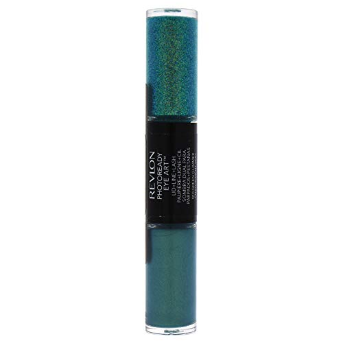Revlon - Revlon PhotoReady Eye Art Lid+Line+Lash