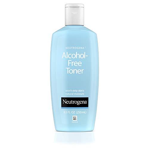 Neutrogena - Neutrogena Alcohol-Free Toner, 8.5 Ounce