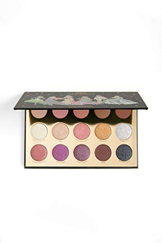 ColourPop - It's A Princess Thing, Eye Shadow Palette