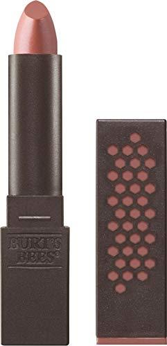 Burts Bees - Burts Bees 100% Natural Glossy Lipstick, Peony Dew, 1 Tube, 3.4g