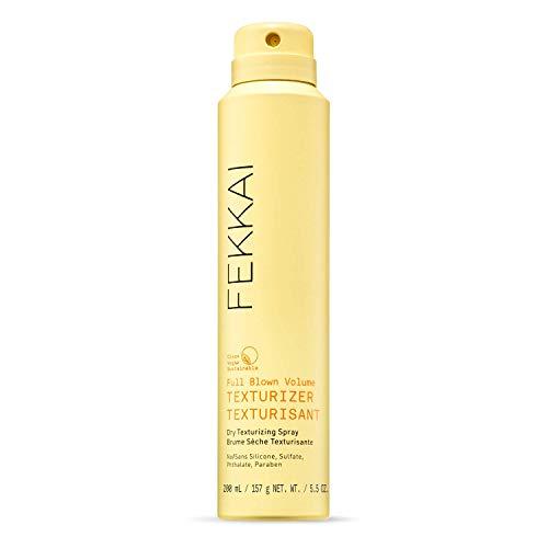 Fekkai - FEKKAI Full Blown Volume Dry Texturizing Spray, Increases Volume, Instant Lift, Clean, Vegan, Sulfate Free, 5oz