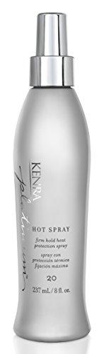 Kenra - Platinum Hot Spray