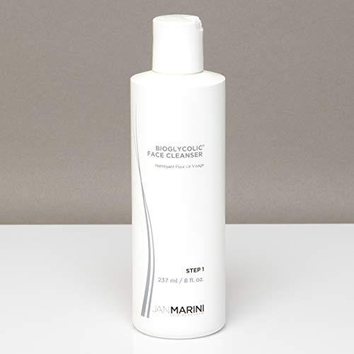 Jan Marini Skin Research - Jan Marini Skin Research Bioglycolic Face Cleanser, 8 fl. oz.