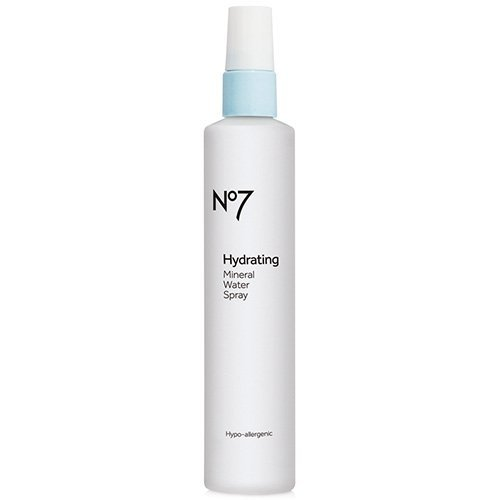 Boots - No7 Hydrating Mineral Water Spray