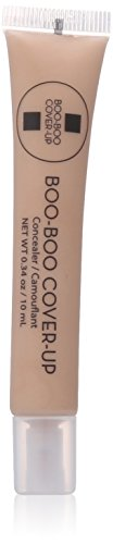 Boo-Boo Cover-Up - Boo-Boo Cover-Up Concealer, Medium, 0.34 Ounce