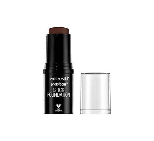 Wet N' Wild - Photo Focus Stick Foundation
