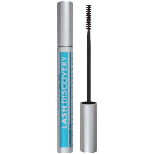 Maybelline - Maybelline New York Lash Discovery Waterproof Mascara, Very Black 361, 0.16 Fluid Ounce