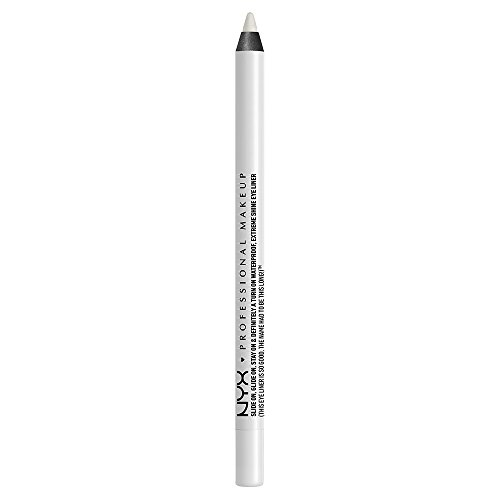NYX - NYX Professional Makeup Slide On Pencil, SL04 Pure White