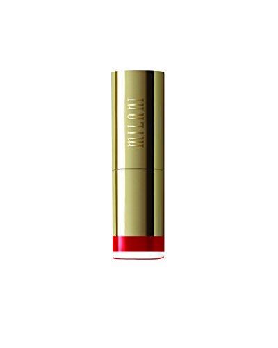 Milani - Milani Color Statement Matte Lipstick - Matte Iconic (.14 Ounce) Cruelty-Free Nourishing Lipstick with a Full Matte Finish