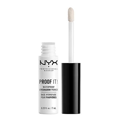 NYX - Proof It! Waterproof Eyeshadow Primer