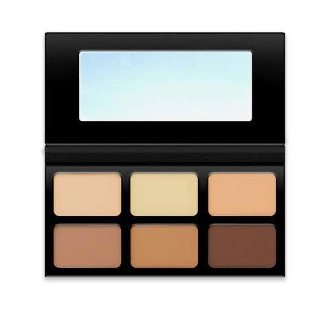 Kokie Cosmetics - Kokie Cosmetics Powder Contour Kit