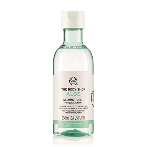 The Body Shop - Aloe Calming Toner