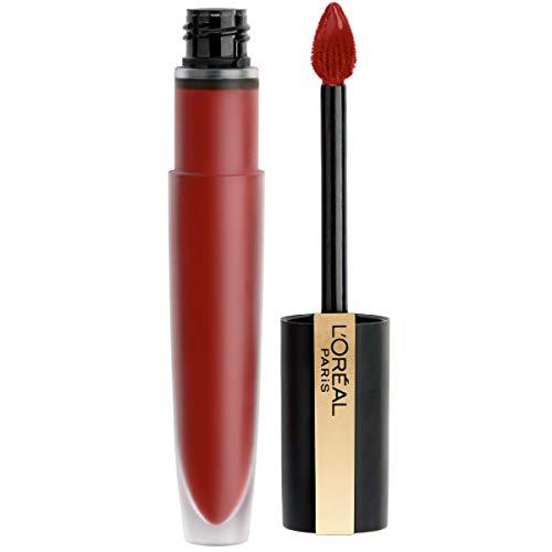 L'Oreal Paris - Rouge Signature Lasting Matte Liquid Lipstick