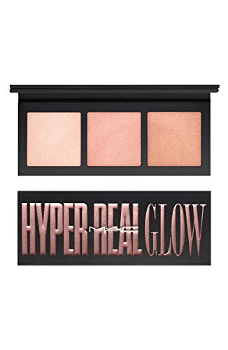 MAC - Mac Hyper Real Glow Palette - Flash + Awe