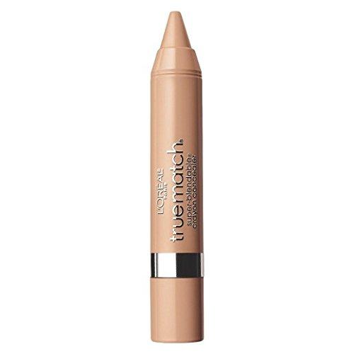 L'Oreal Paris - L'Oréal Paris True Match Super Blendable Crayon Concealer, Light/Medium Neutral, 0.1 oz.