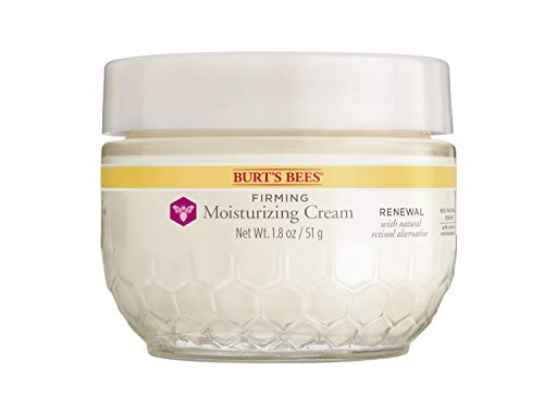 Burts Bees - Renewal Firming Moisturizing Cream with Bakuchiol