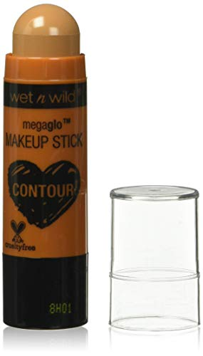 Wet N' Wild - Megaglo Makeup Stick, Oak's On You